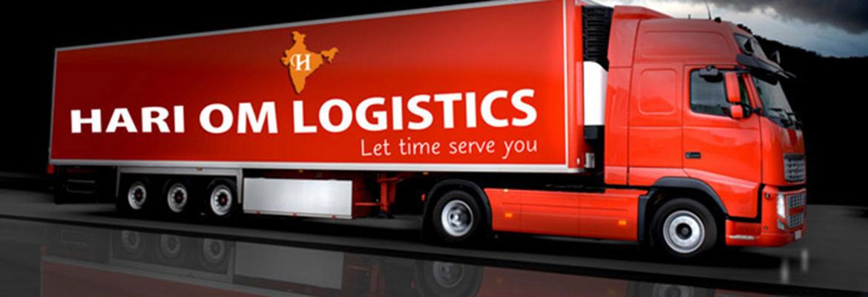 Hariom Logistics